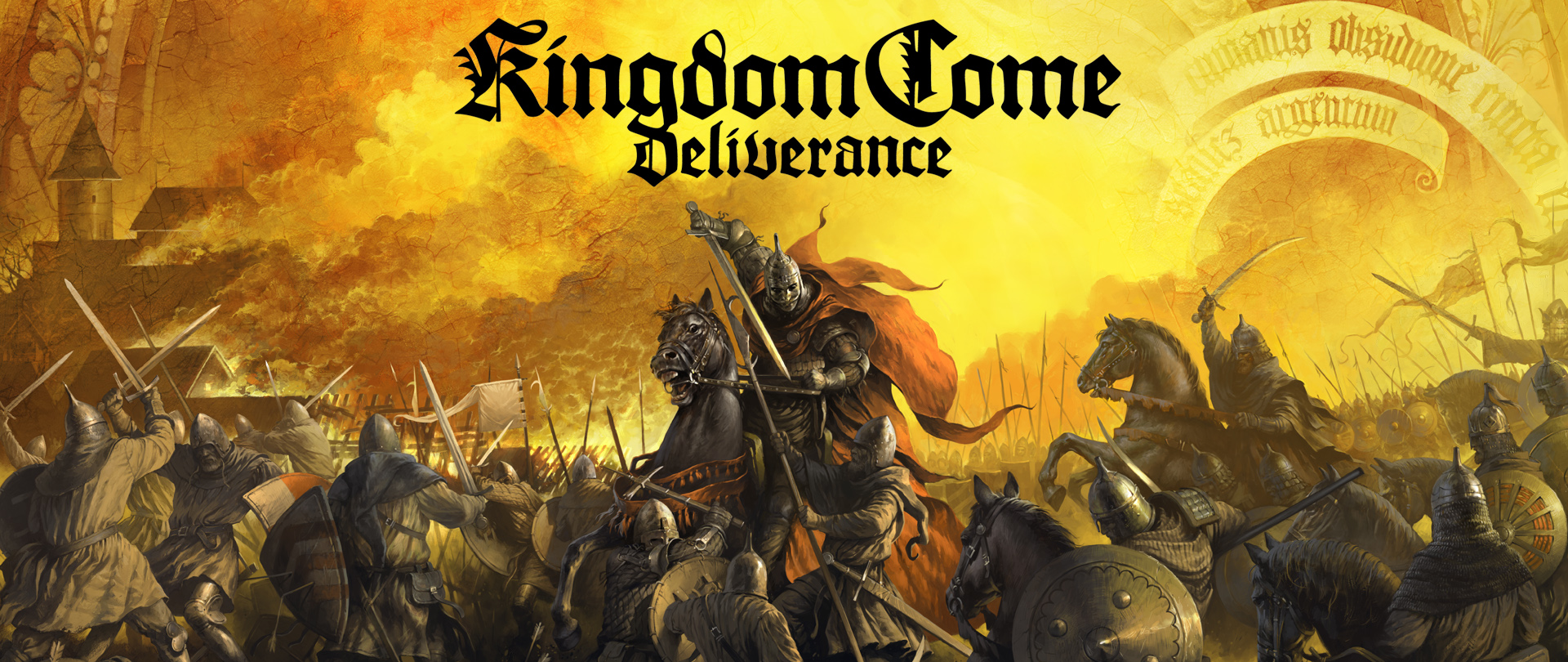kingdom come deliverance patch 1.3  skidrow