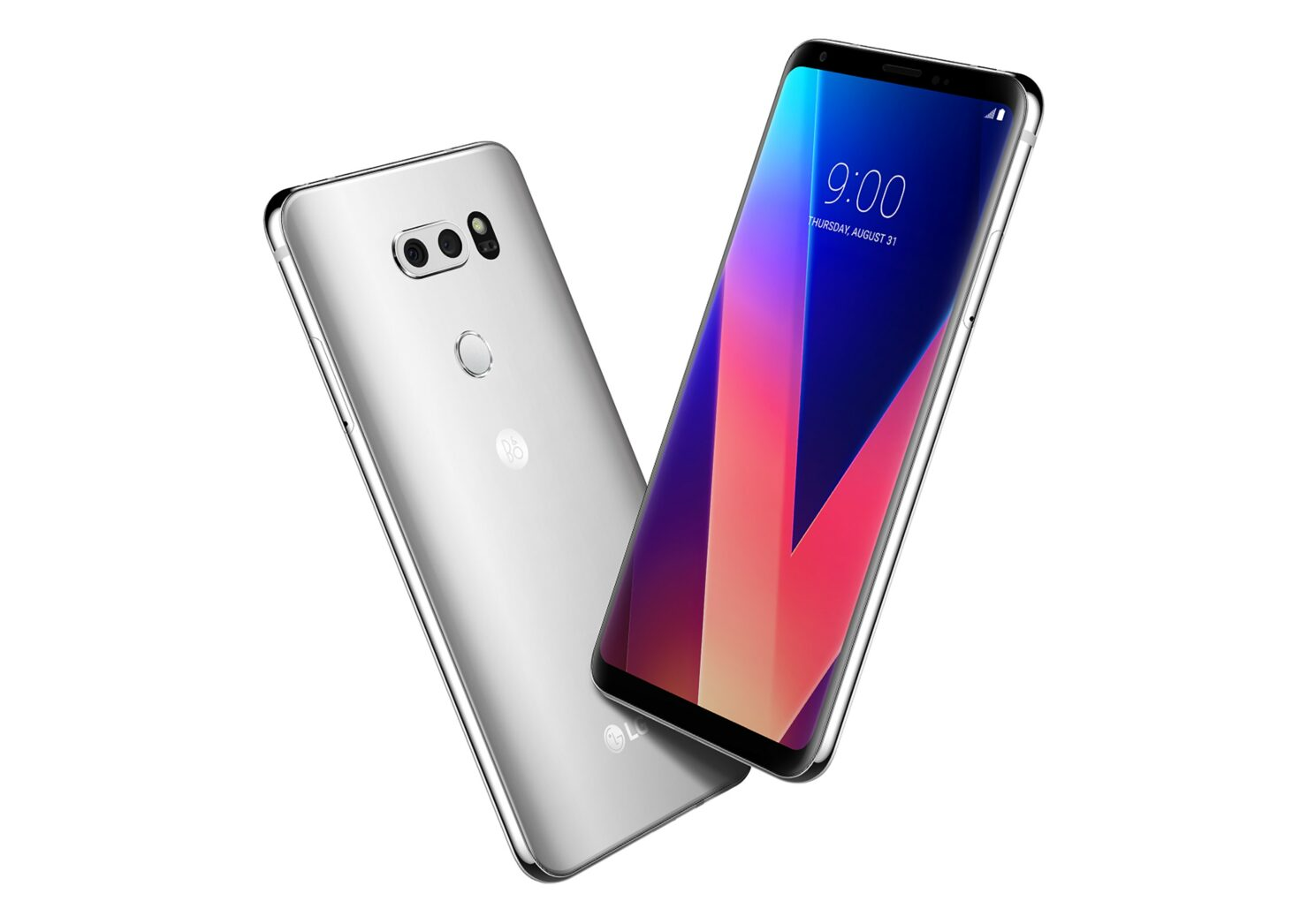 LG V30 Unlocked Officially Launches in the U.S.