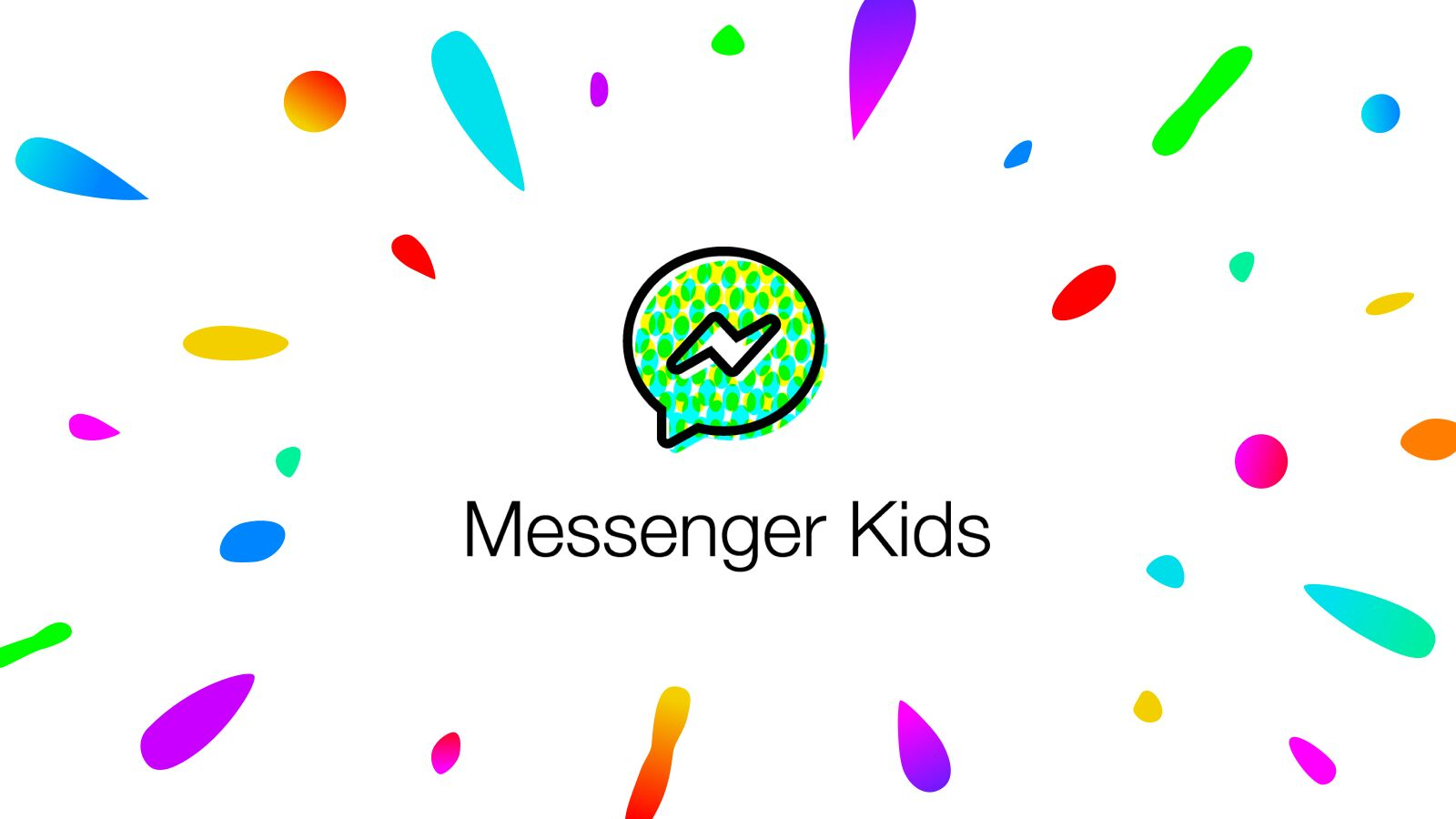 Image result for messenger kids