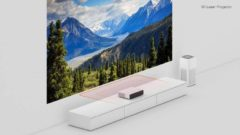 xiaomi mi laser projector Black Friday Projector Deals