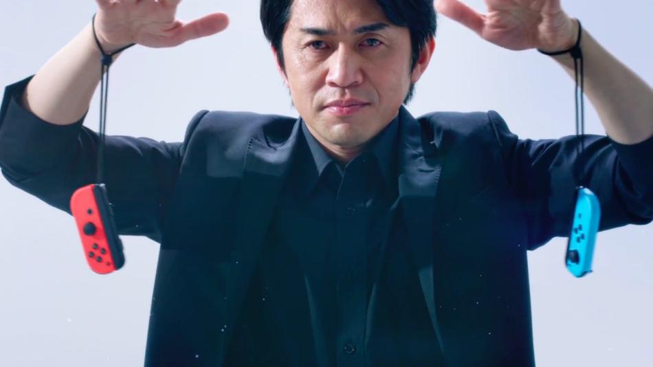 Nintendo Switch System Update 4.1.0