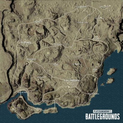 Real supply drops celebrate PUBG's Australian Xbox One launch