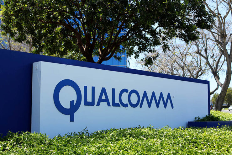 Qualcomm Wants iPhone X on AT&T and T-Mobile Networks to Be Banned Due to Patent Infringement