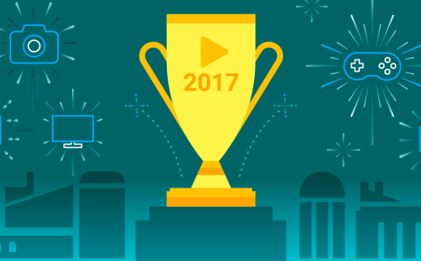 The best apps of 2017 | Euro Palace Casino Blog