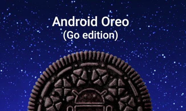 Android Go Oreo