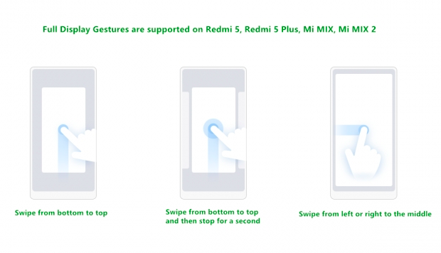 Xiaomi MIUI 9 Global Beta ROM 7.12.28