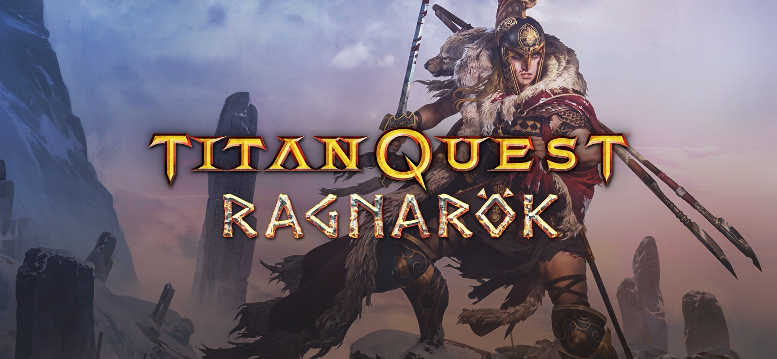 Titan Quest Ragnarök Review - All In The Name of Odin