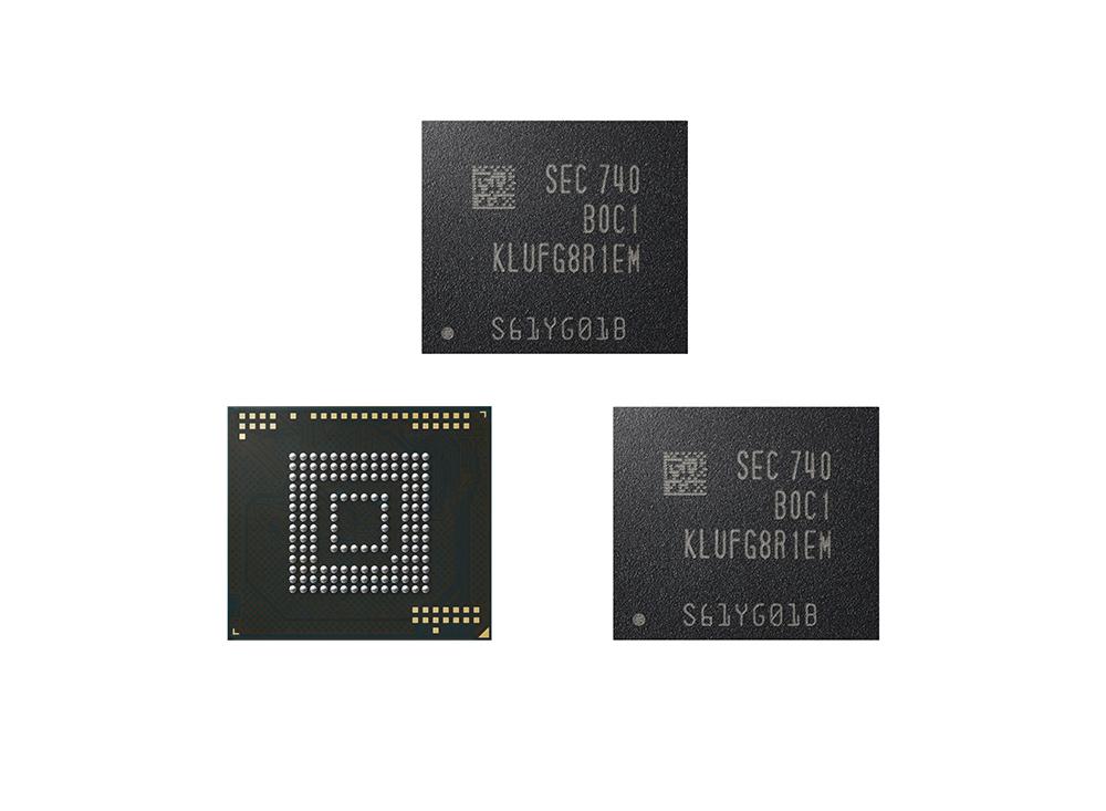 ผลการค้นหารูปภาพสำหรับ Samsung 512 gb eufs