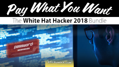 Ultimate White Hat Hacker 2018 Bundle