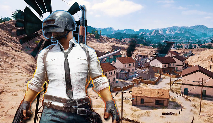 DF Advises Fortnite Rather Than PUBG On XB1X/XB1 For A
