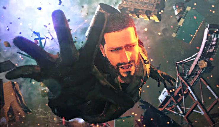 Metal Gear Survive - первые подробности об одиночной игре и бета-версии