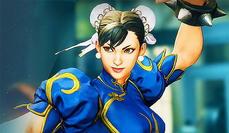 Street Fighter V Free Trial Kicks Off Tomorrow Will Include 20