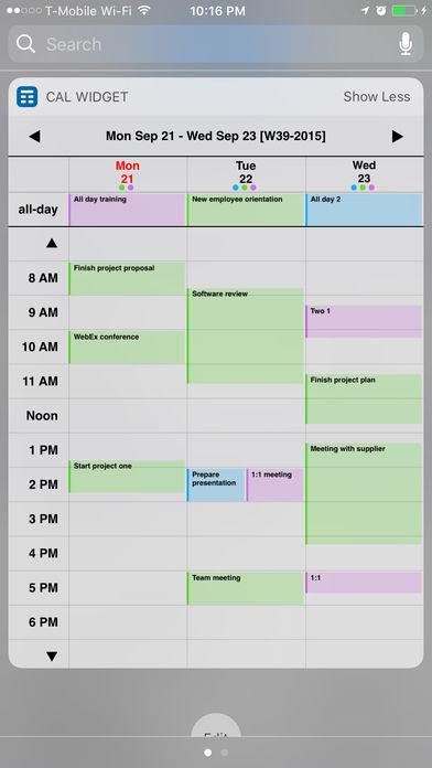 week-calendar-widget-pro-4