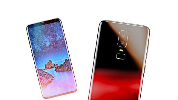 Samsung SM-G888N0 Is A Robust Phone And Not Foldable Galaxy X
