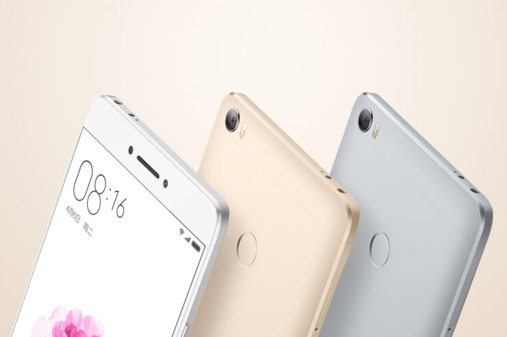 Xiaomi Going All Out With Mi Max 3: Rumored to Come With a Mammoth 7-Inch 18:9 Panel