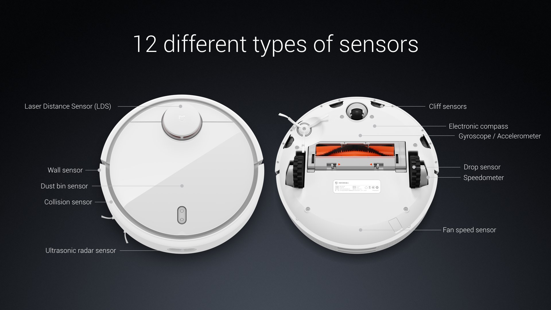 Xiaomi Mi Robot Vacuum Cleaner Goes Down to $299.99 [Limited Units]