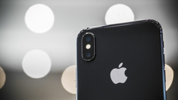 Apple May Have Cancelled Plans For A Smaller iPhone