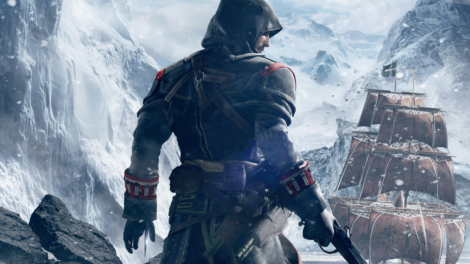 Image result for assassin's creed rogue 1920x1080