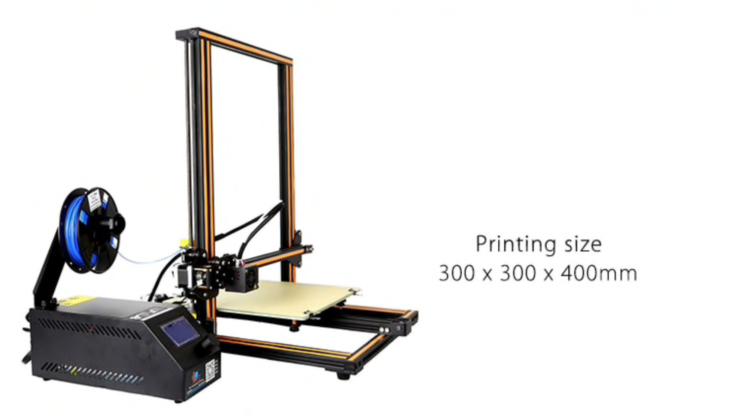 best-3d-printer