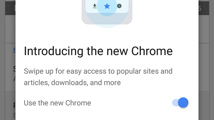 chrome 63 for android