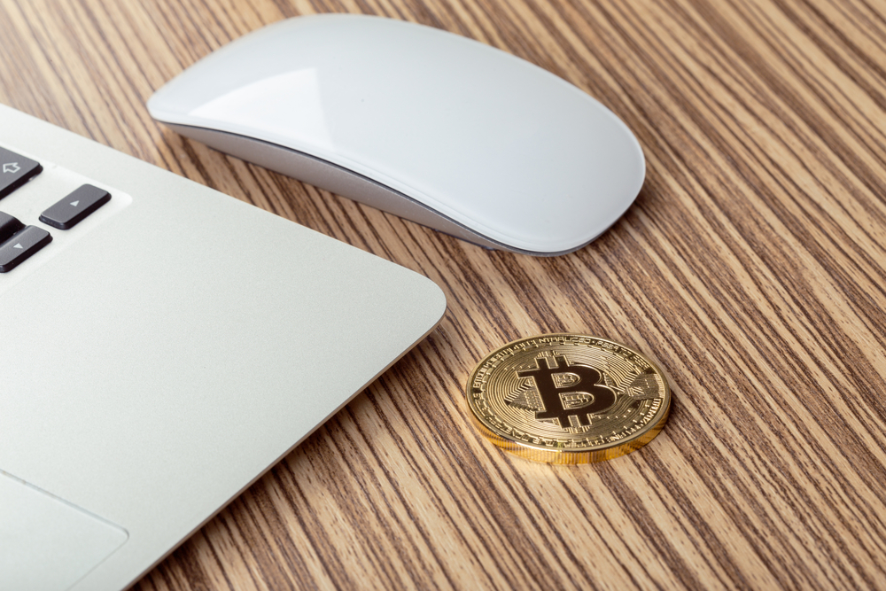 stealing cryptocurrency bitcoin