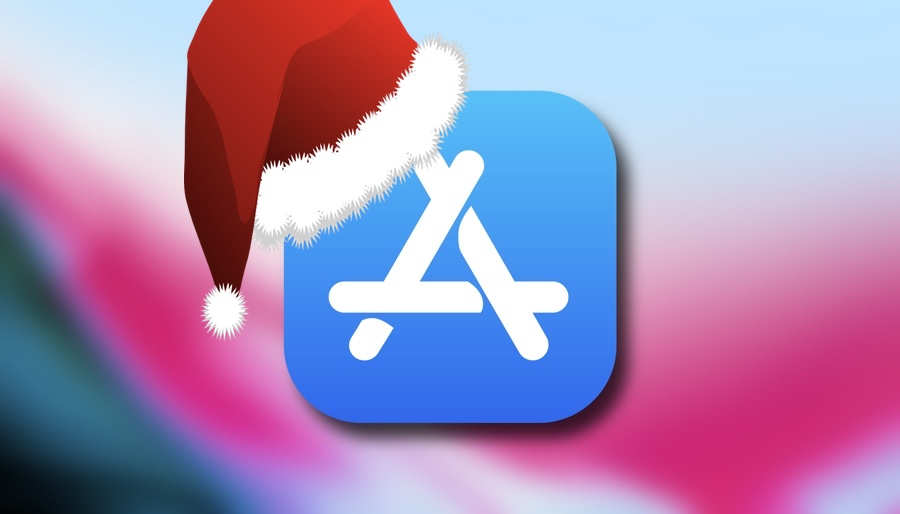 Christmas Edition: All the Best iOS Apps Gone Free & Discounts ...