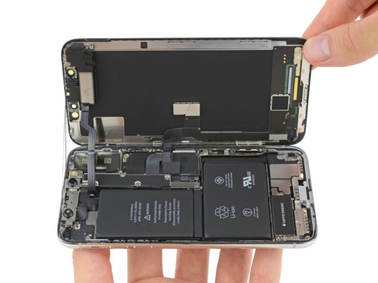 iPhone 2019 brand new battery technology