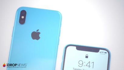 Apple's latest iPhone X ads showcase Face ID, Portrait Lighting, more