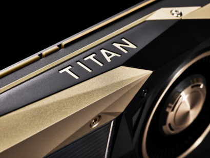 Wanna Go SLI With Titan V? NVLINK Bridge costs 599 United States dollars