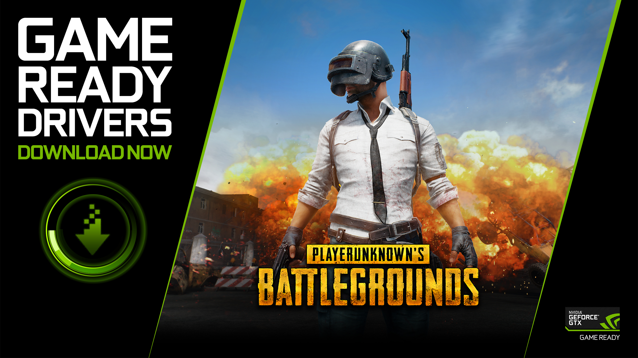 geforce game ready driver download windows 7