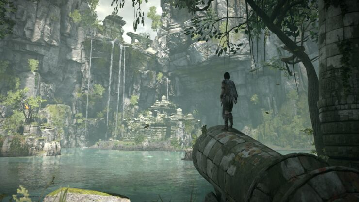 shadow-of-the-colossus-on-ps4_25057561218_o
