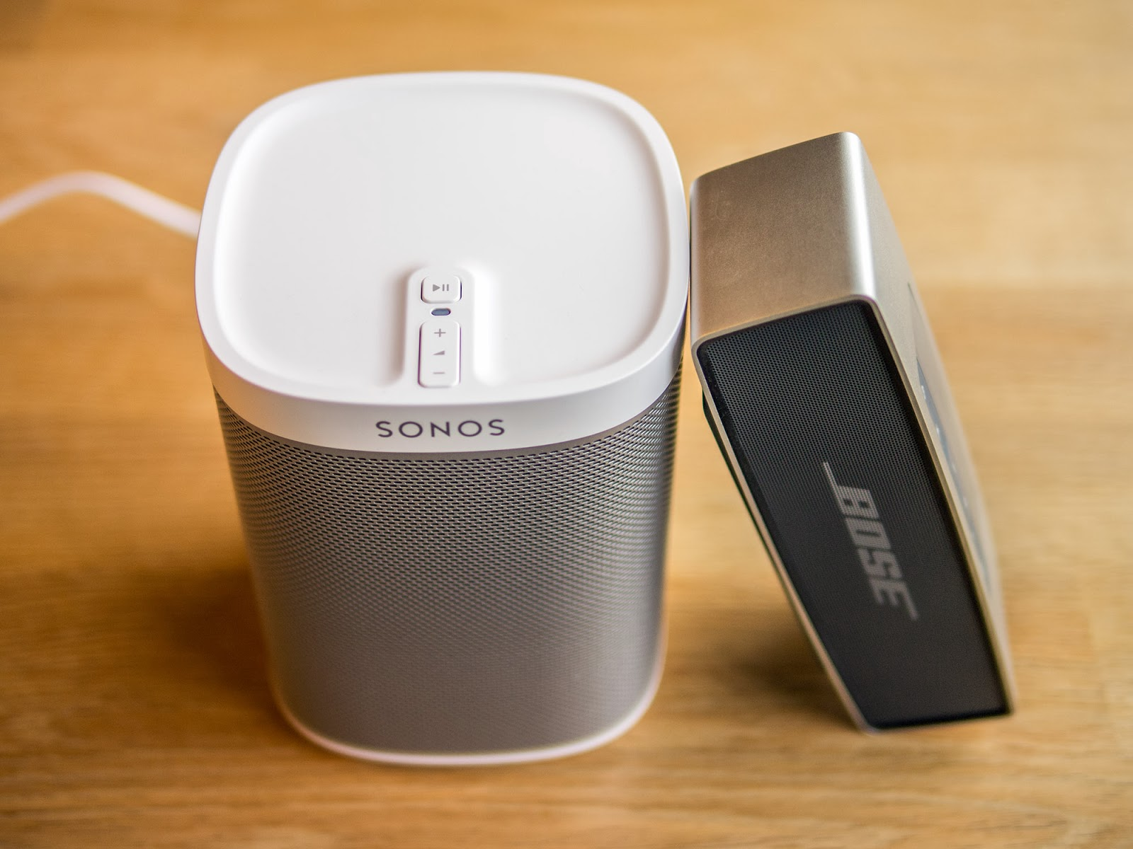 sonos bose speakers vulnerable to attacks and data leaks. Black Bedroom Furniture Sets. Home Design Ideas