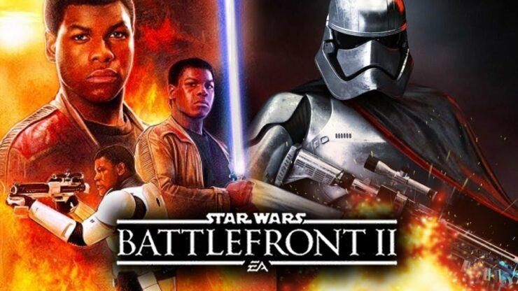 star wars battlefront II patch 1.0