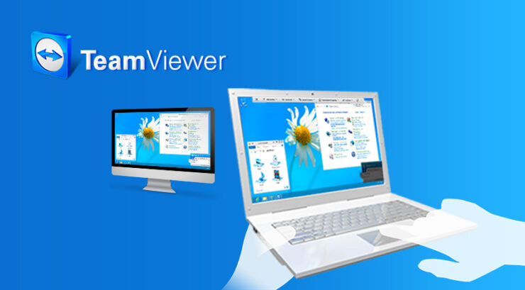 teamviewer security