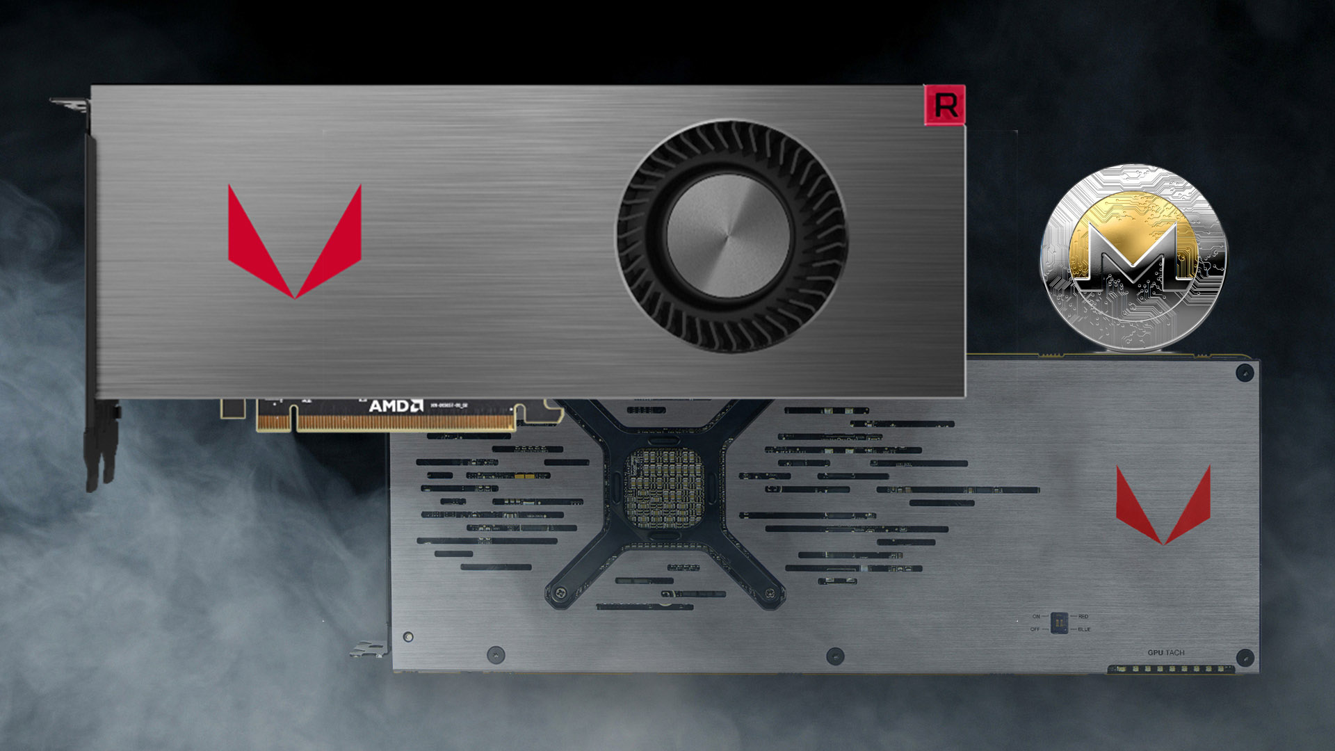 Mining Performance Check: AMD's RX Vega 64 Blows Away The Titan V At