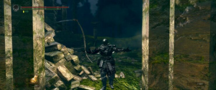 Dark Souls Overhaul Project Released On PC