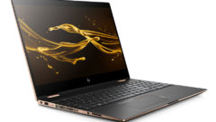 HP Spectre 15 x360 Is Being Marketed as the Most Powerful Convertible