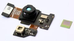 3d-sensing-module