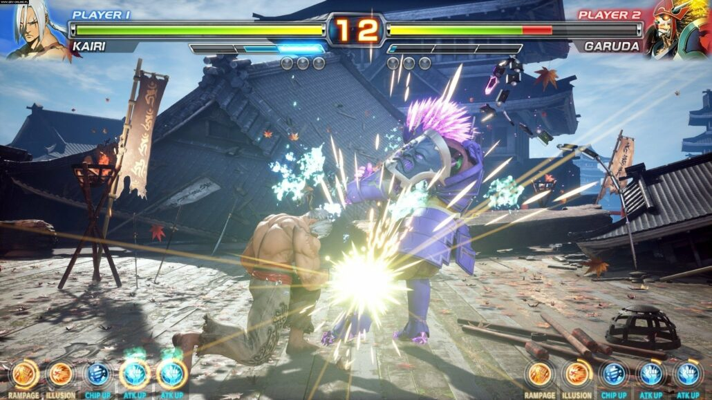 New Fighting Games For Ps4 : Wccftech s most anticipated fighting games in