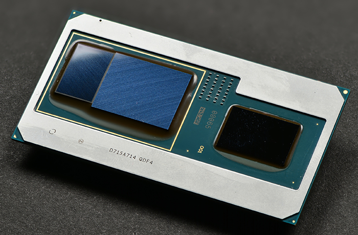 Intel Releases New Kaby Lake-G Graphics Driver Soon after Months of Silence
