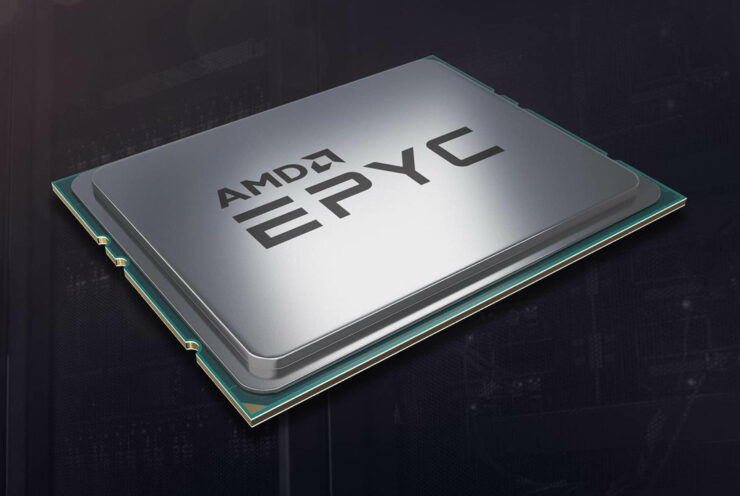 AMD EPYC Successfully Gets Working on a Ryzen Threadripper Motherboard After Small Modifications