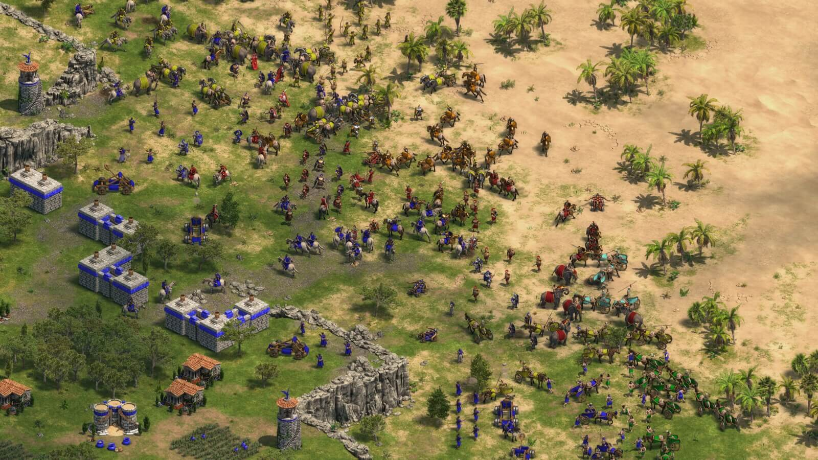 Age of Empires Definitive Edition To Release In February