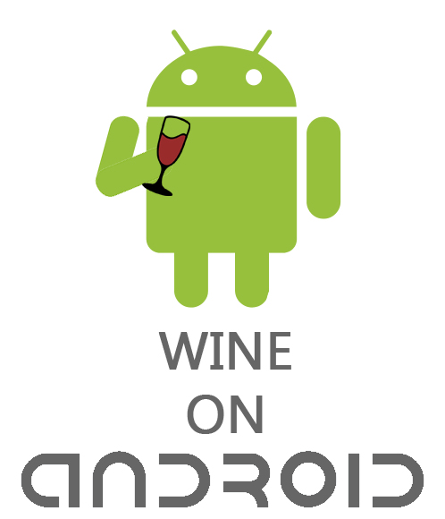 Wine Can Now Be Installed on Android