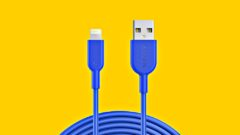 anker-monday-deals-blue-lightning-cable