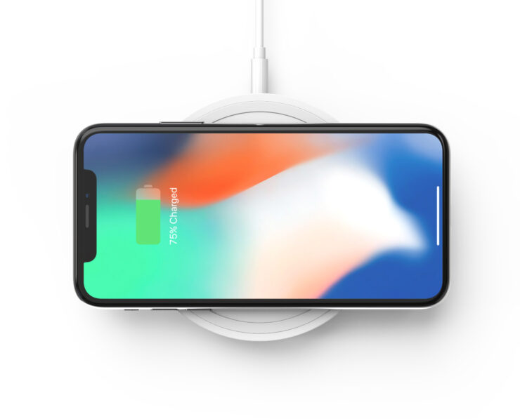 Belkin Announces a New Lineup of Wireless Charging Pads and Stands for the iPhone X, iPhone 8 & iPhone 8 Plus