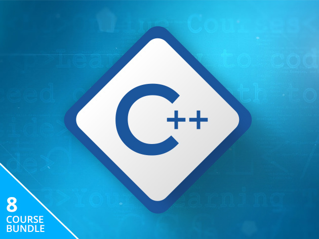 Complete C++ Programming Bundle