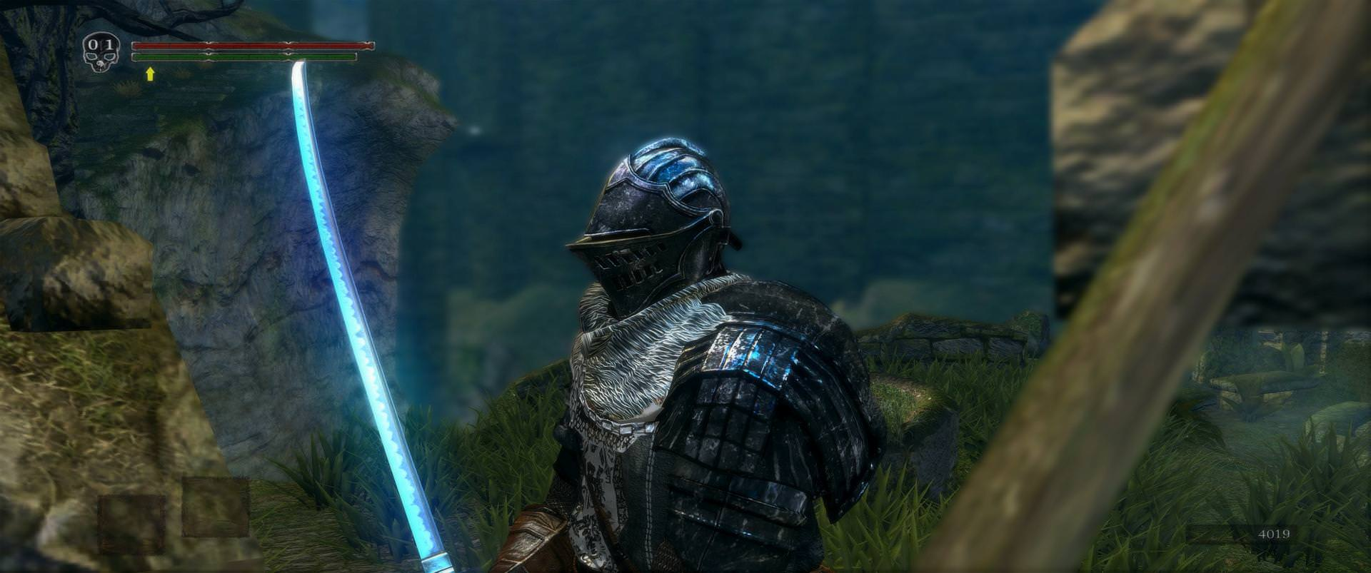 We value your privacy Dark Souls Overhaul Project Released On PC; Includes New HD Textures And More