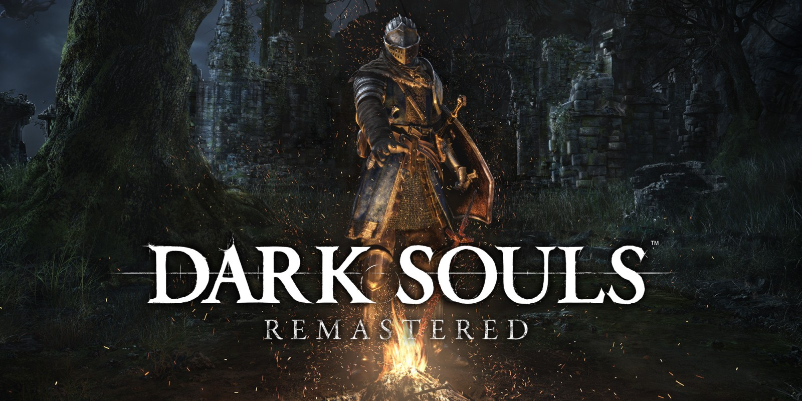 Dark Souls Remastered New Gameplay Footage Showcases
