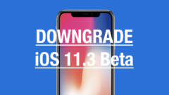 downgrade-ios-11-3-beta