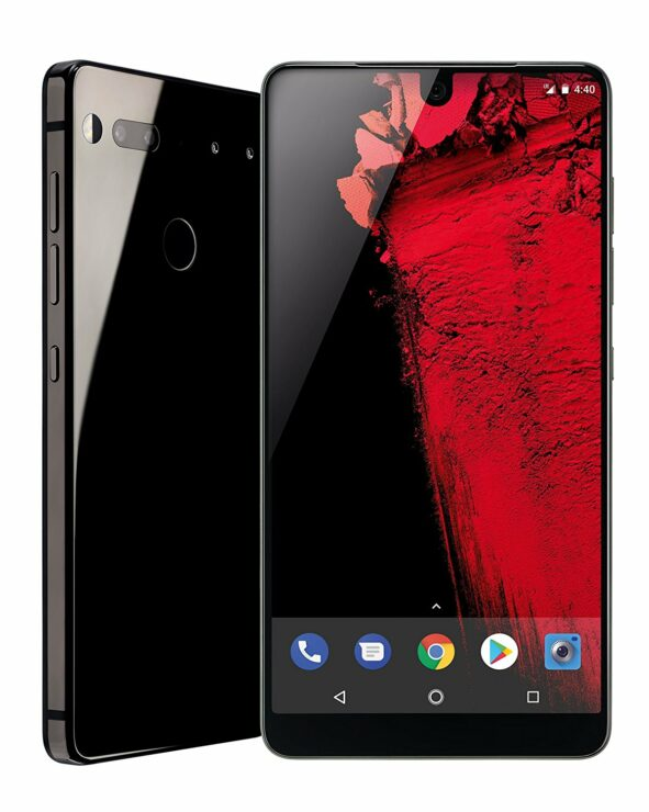 Essential Phone Becomes a More Value Proposition Smartphone With the Latest Price Cut